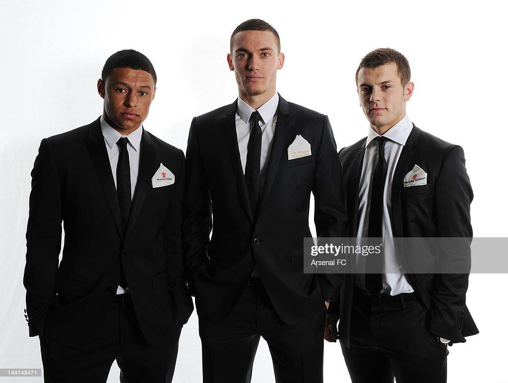 Arsenal Charity Ball