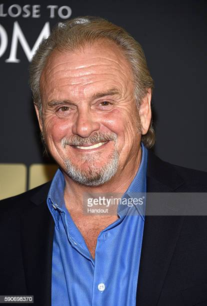 In this handout photo provided by Discovery Actor Robert Craighead attends TLC 'Too Close To Home' Screening at The Paley Center for Media on August...