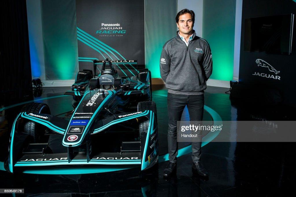 Panasonic Jaguar Racing RE:CHARGE LIVE EVENT : ニュース写真