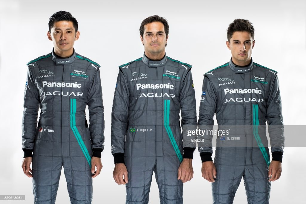 Panasonic Jaguar Racing RE:CHARGE LIVE EVENT