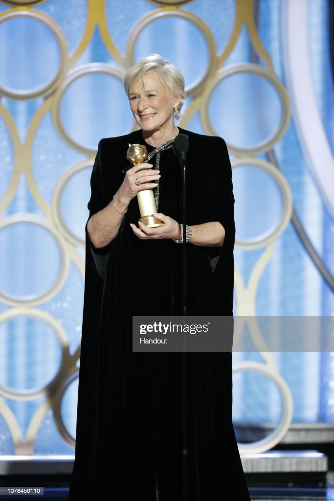 76th Annual Golden Globe Awards - Show : News Photo
