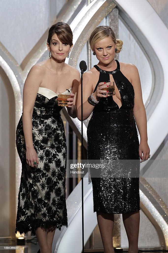 70th Annual Golden Globe Awards - Show : News Photo