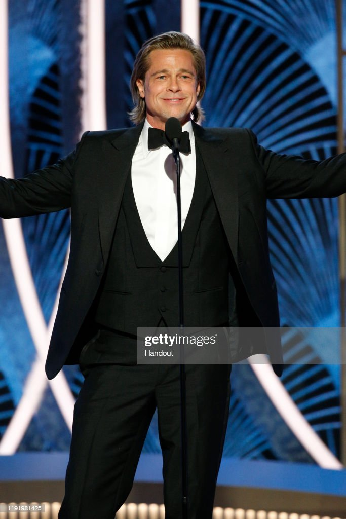 "NBC's ""77th Annual Golden Globe Awards"" - Show : ニュース写真"