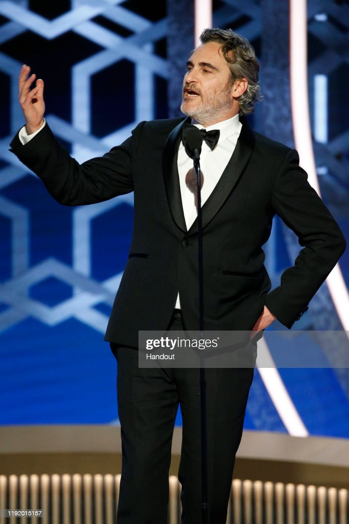 "NBC's ""77th Annual Golden Globe Awards"" - Show : News Photo"