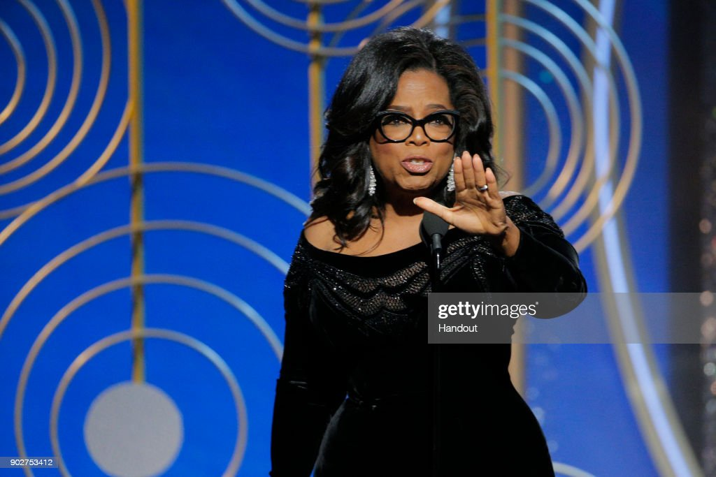 75th Annual Golden Globe Awards - Show : ニュース写真