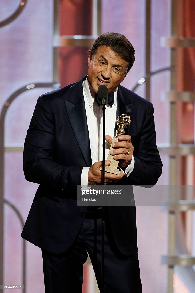 "NBC's ""73rd Annual Golden Globe Awards"" - Show"
