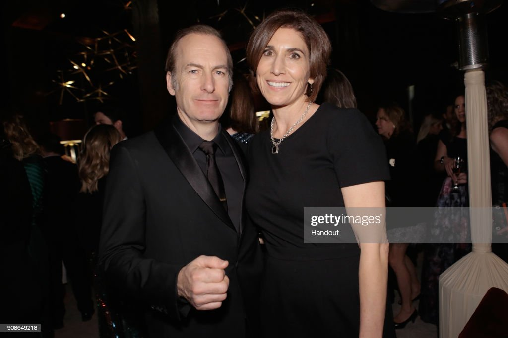 Netflix Hosts The SAG After Party At The Sunset Tower Hotel : News Photo