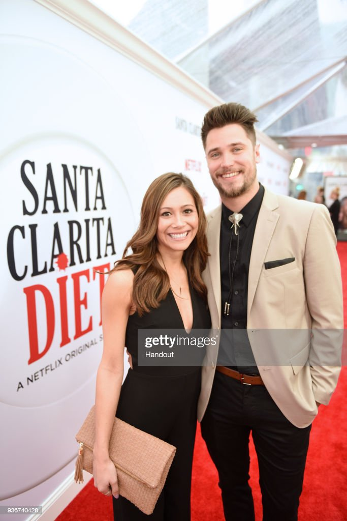 """Santa Clarita Diet"" Season 2 World Premiere"