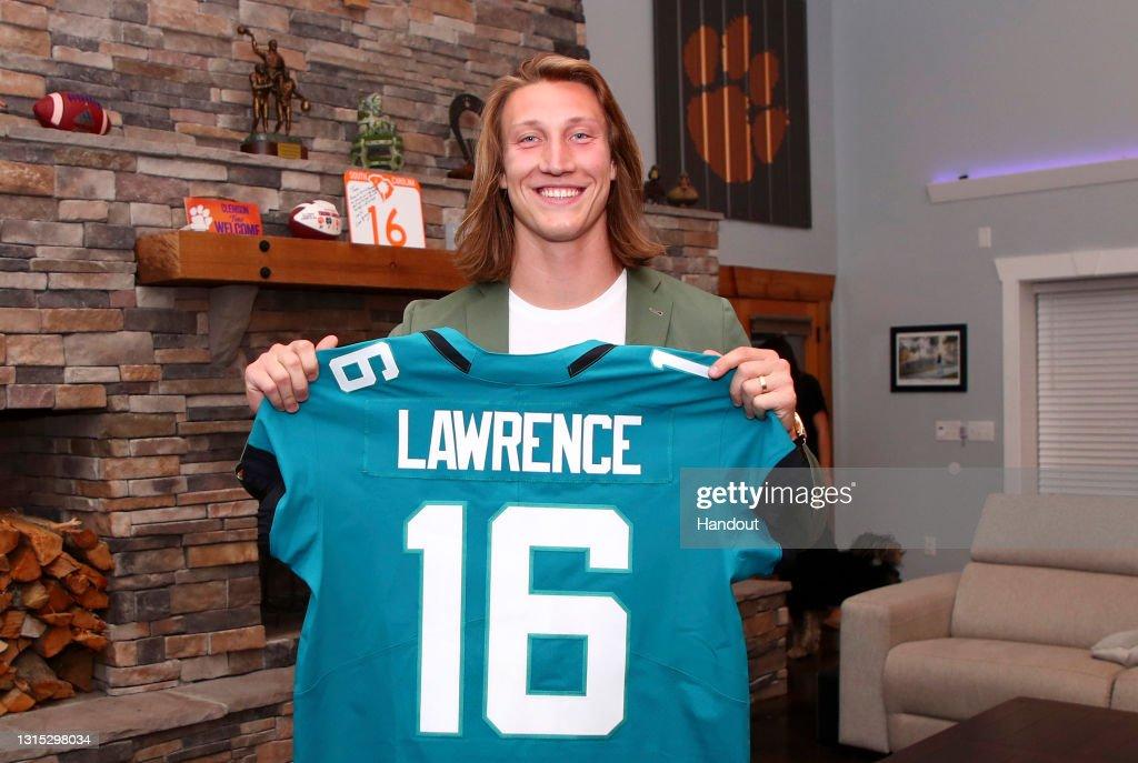 2021 NFL Draft : ニュース写真