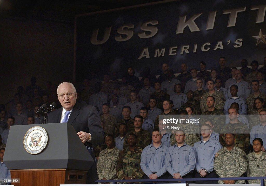 Dick Cheney Speech 5 21