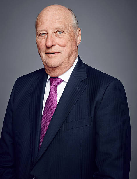 NOR: February 21st: Harald of Norway turns 83