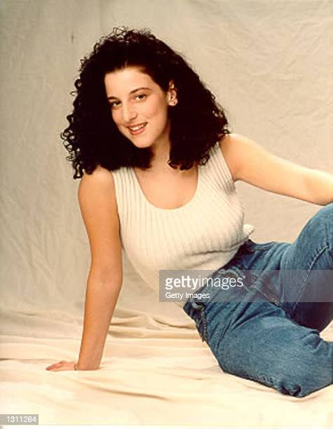 In this handout photo provided by the Washington, D.C. Metropolitan Police Department, Chandra Ann Levy of Modesto, CA poses in this undated file...
