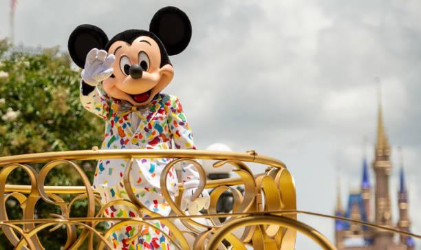 FL: Walt Disney World Resort Reopening