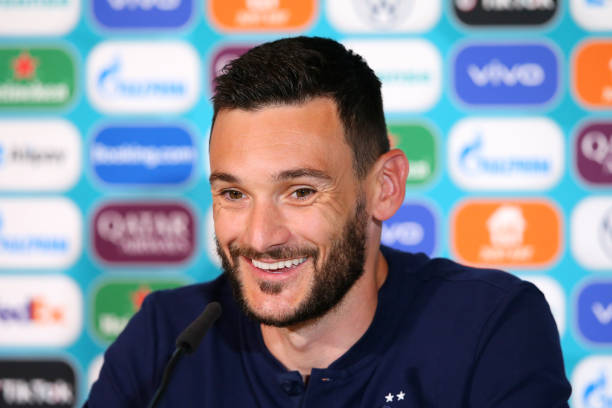 HUN: France Training Session and Press Conference - UEFA Euro 2020: Group F