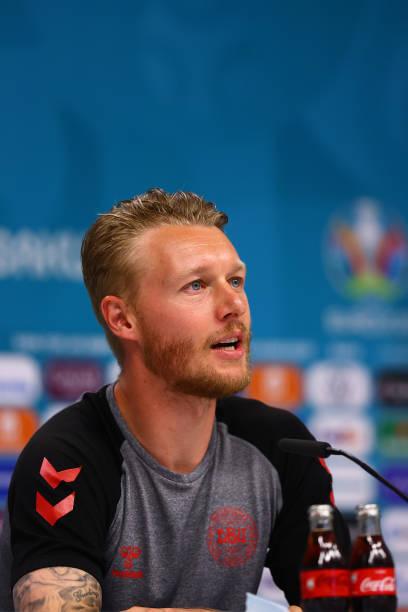 ITA: England Training Session and Press Conference - UEFA Euro 2020: Quarter-final
