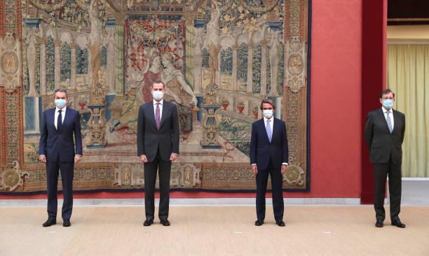 ESP: Meeting Of The Elcano Royal Institute Of International And Strategic Studies
