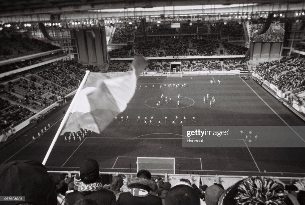 Goal Click: Russia : News Photo