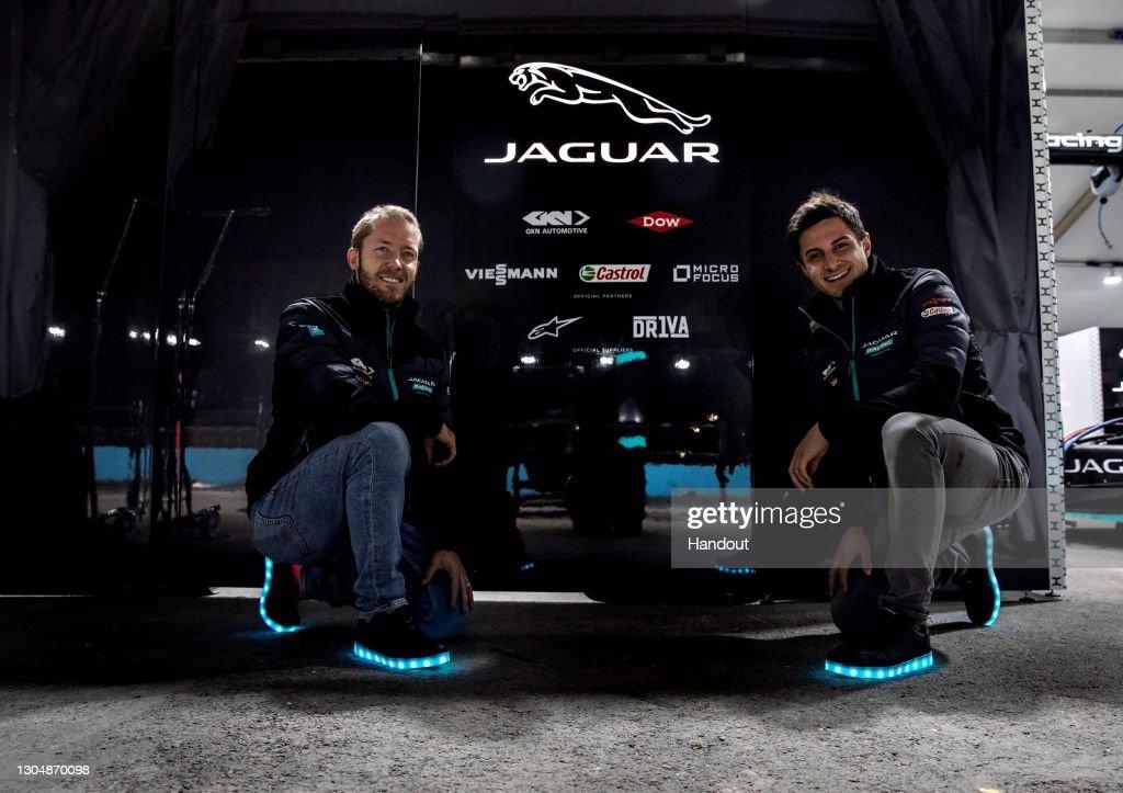 ABB FIA Formula E Championship - Diriyah E-Prix Practice : News Photo
