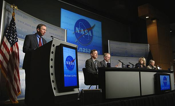 was nasa founded date - photo #30