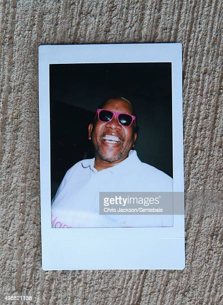 In this handout provided by Sentebale, an instant photo of Prince Seeiso taken by Prince Harry during a photography class using a Fuji Instax camera...