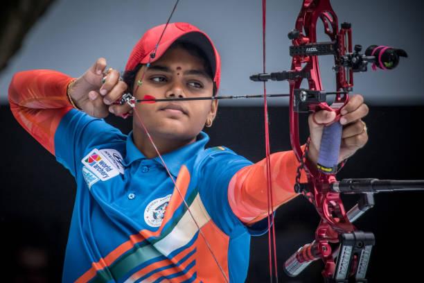 NLD: S-Hertogenbosch 2019 World Archery Championships