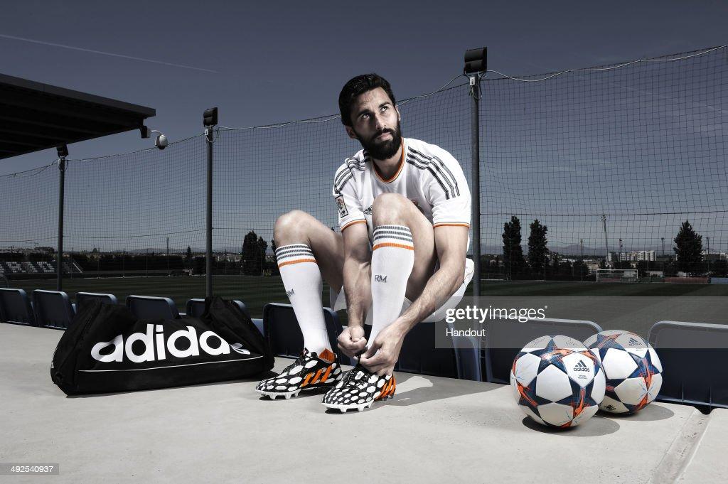 adidas UEFA Champions League Final Previews : News Photo