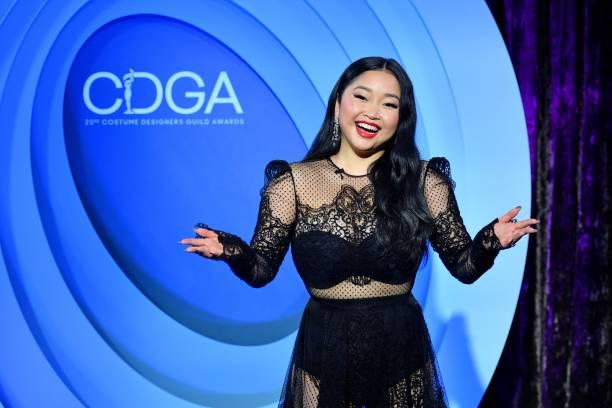 CA: 23rd Costume Designer Guild Awards