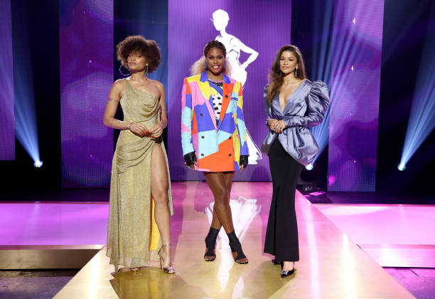 CA: ESSENCE Black Women In Hollywood Awards - Show