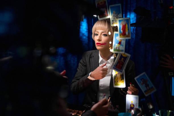 UNS: 2021 Film Independent Spirit Awards - Virtual Show