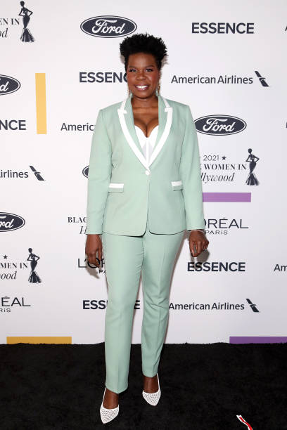 CA: ESSENCE Black Women In Hollywood Awards - Arrivals