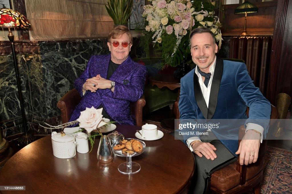 29th Annual Elton John AIDS Foundation Academy Awards Viewing Party : Nachrichtenfoto