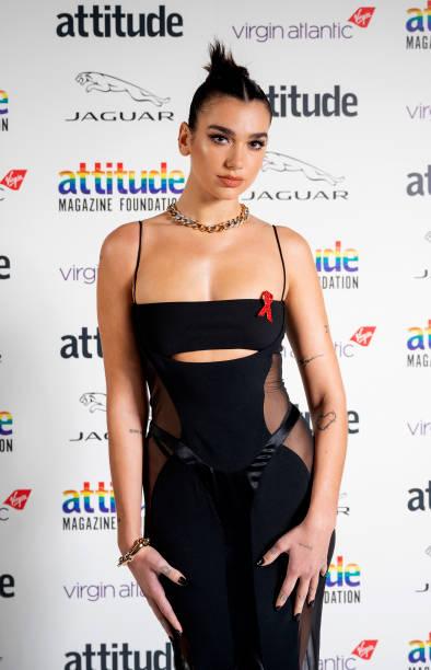 GBR: Attitude Awards 2020