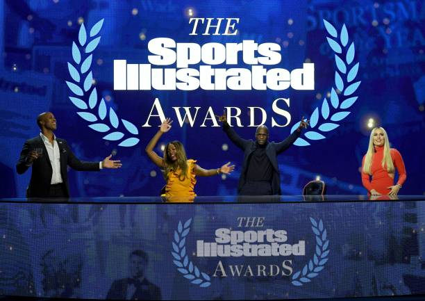 NV: The 2020 Sports Illustrated Awards