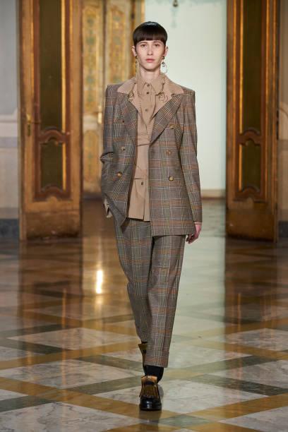 ITA: Cividini - Runway - Milan Fashion Week Fall/Winter 2021/2022