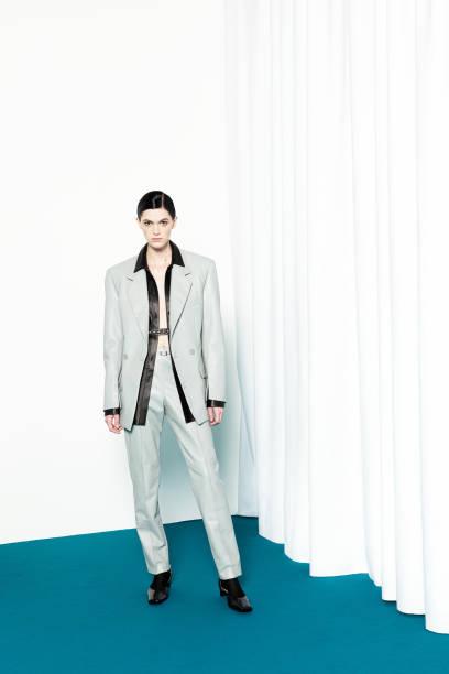 ITA: Drome - Runway - Milan Fashion Week Fall/Winter 2021/2022