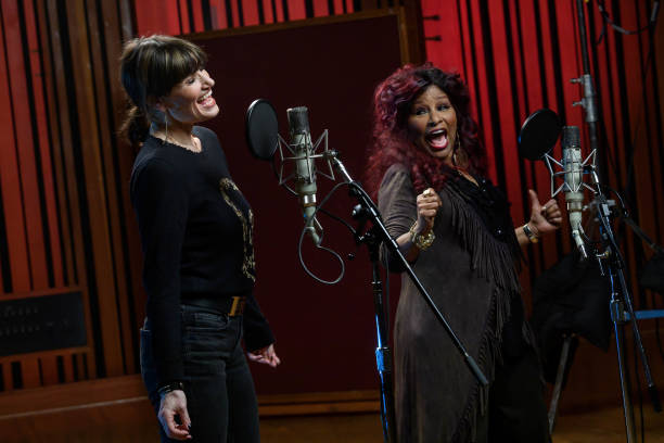 CA: CARE Celebrates 'Every Woman' With Chaka Khan And Idina Menzel For International Women's Day 2021