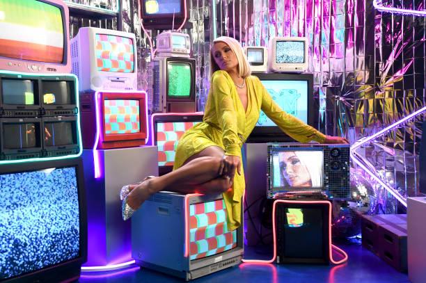 CA: 2021 MTV Movie & TV Awards: UNSCRIPTED - Backstage