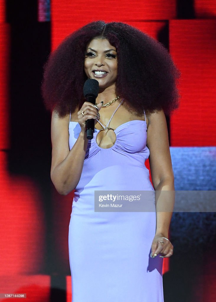 2020 American Music Awards - Show : News Photo