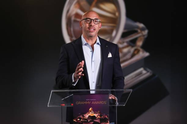 USA: 63rd Annual GRAMMY Awards Nominees Announcement