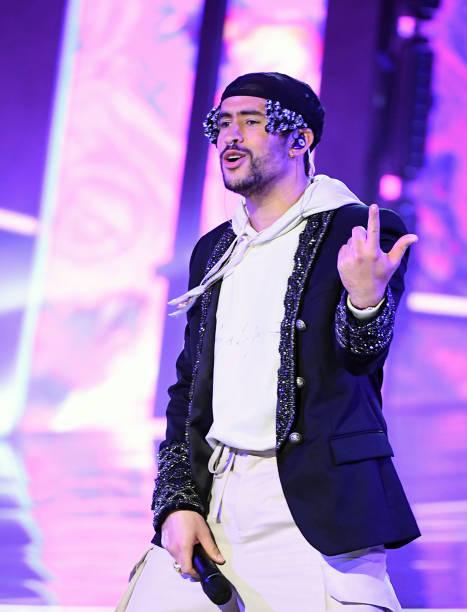 CA: 2020 Billboard Music Awards - Rehearsals