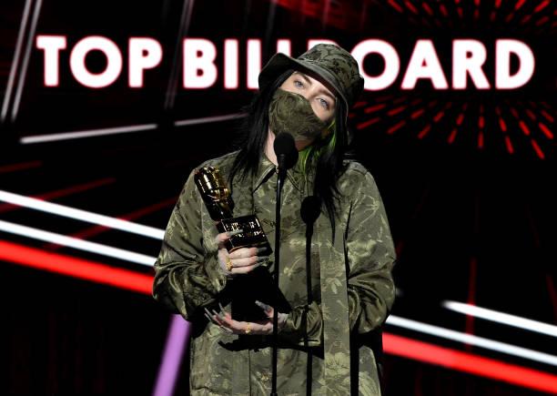 CA: 2020 Billboard Music Awards - Show