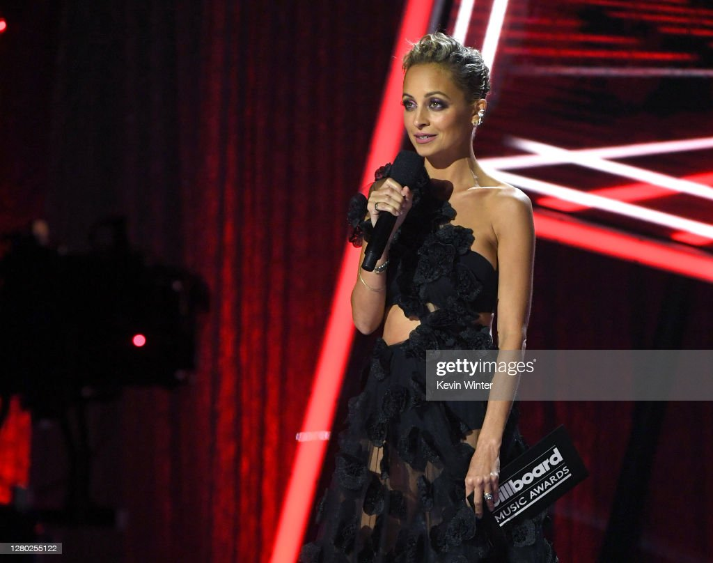 2020 Billboard Music Awards - Show : News Photo
