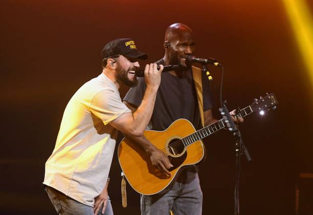 TN: 2020 iHeartCountry Festival Presented By Capital One - Show