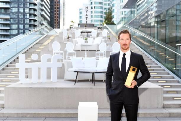 CAN: 2021 Toronto International Film Festival - TIFF Tribute Gala
