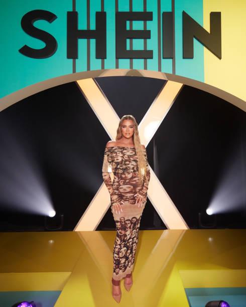 CA: SHEIN X 100K CHALLENGE
