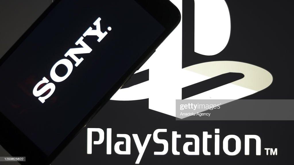 Sony & PlayStation : News Photo