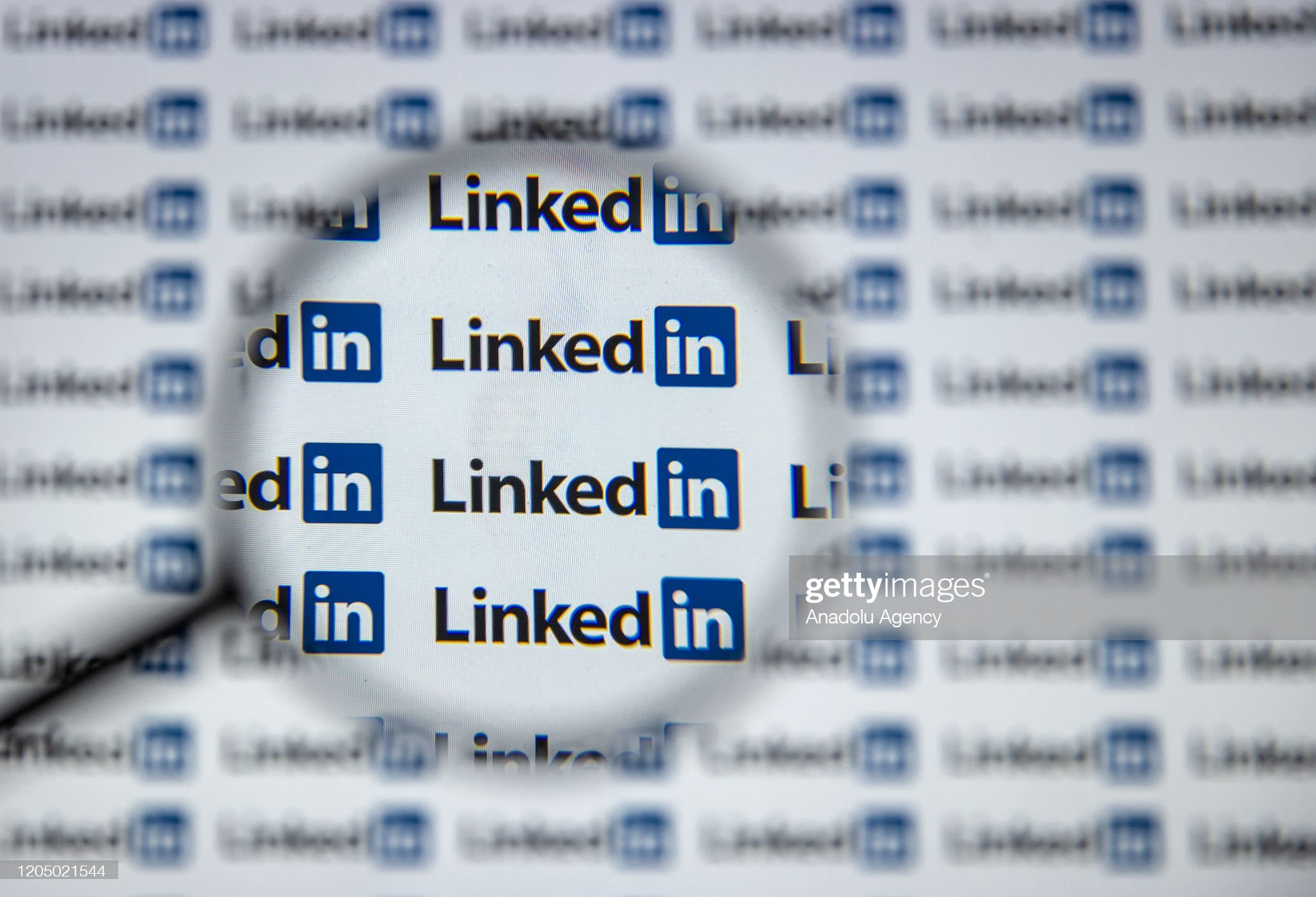 LinkedIn : News Photo