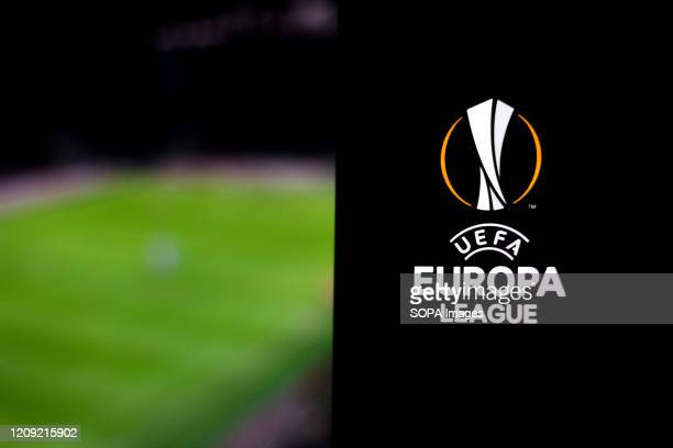 Download Uefa Europa League Logo 512X512