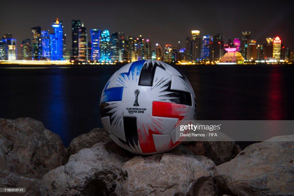 Previews - FIFA Club World Cup Qatar 2019 : ニュース写真