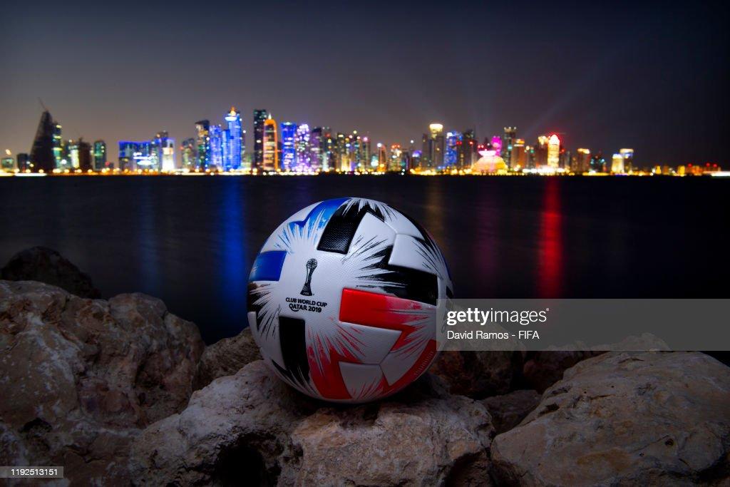 Previews - FIFA Club World Cup Qatar 2019 : News Photo